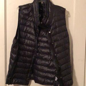 Gap Down feather vest